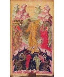 Ikone Russisch, Christus' Abstieg zur Hölle