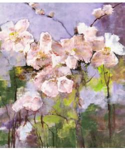 Ingeborg Dreyer, Frühling