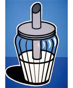 Ingo Schulz, Sugar Sprinkler Blue
