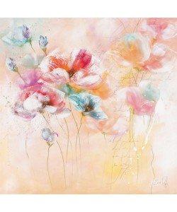 Isabelle Zacher-Finet, Le jardin dAmlie II