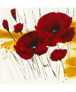 Isabelle Zacher-Finet, Libert fleurie I