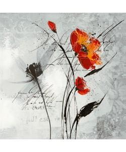 Isabelle Zacher-Finet, Petite aventure fleurie II