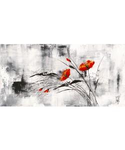 Isabelle Zacher-Finet, Rve fleurie VI