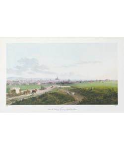 Jakob Alt, Blick auf Wien