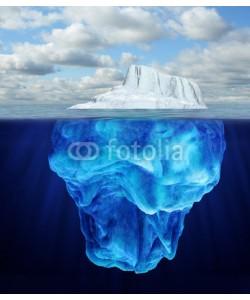 James Steidl, Iceberg
