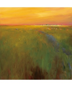 Jan Groenhart, Golden Glow