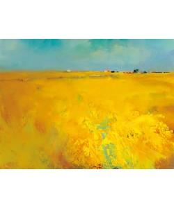 Jan Groenhart, Harvest Time