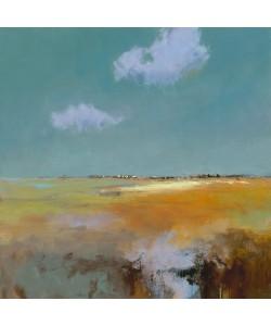 Jan Groenhart, Purple Clouds