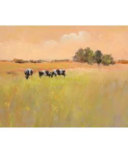 Jan Groenhart, Three Cows