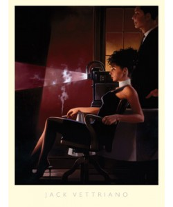 Jack Vettriano, An Imperfect Past