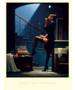 Jack Vettriano, Dance for Money