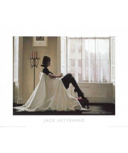 Jack Vettriano, In Thoughts of You