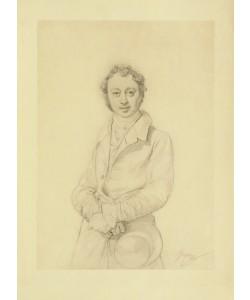 Jean-Auguste-Dominique Ingres, Raoul Rochette