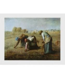 Jean Francois Millet, Die Ährenleser