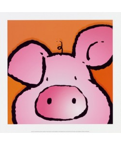 Jean Paul Courtsey, Pig