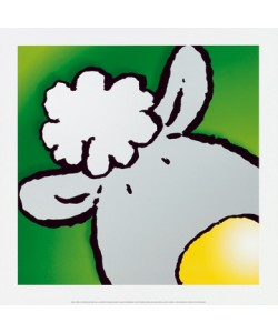 Jean Paul Courtsey, Sheep