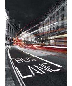 Jean-Jacques Bernier, Bus Lane