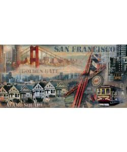 John Clarke, San Francisco