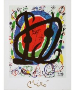 Joan Miró, Expostiion XXII Salon