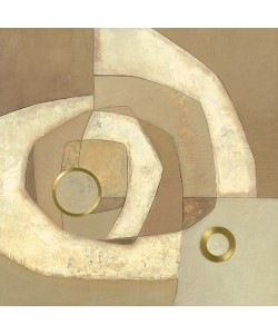 Jodi Jones, Gold Circle