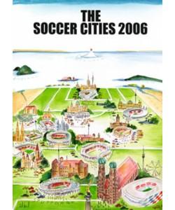 Joel Sylvia, The Soccer Cities 2006