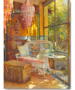 Johan Messely, Ambiance exotique