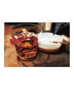 Johannsen Joe, Flames In Whiskey