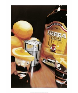 Johannsen Joe, Tequila