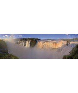 John Xiong, Iguazu Falls