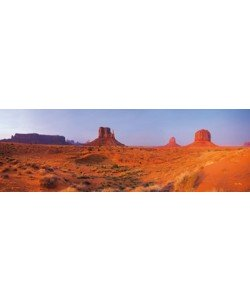John Xiong, Monument Valley