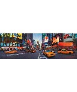John Xiong, Time Square panorama