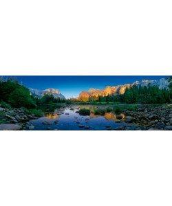 John Xiong, Yosemite