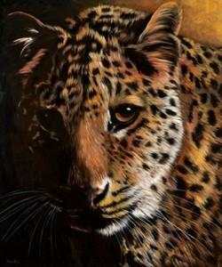 Jutta Plath, Leopard