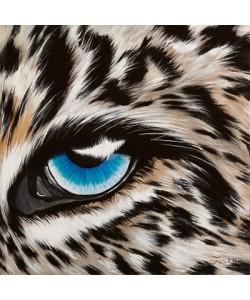Jutta Plath, Leopardenauge