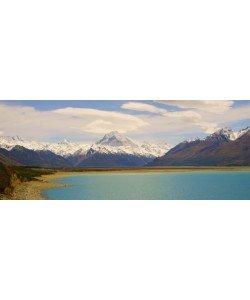 John Xiong, Mt. Cook