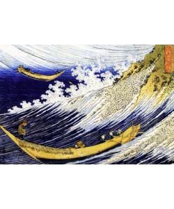 Katsushika Hokusai, Soshu Choshi