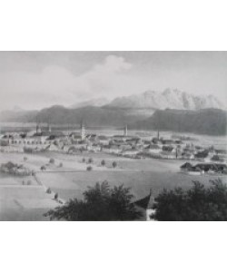 Kärntner Ansichten von Wagner, Klagenfurt 2