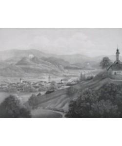 Kärntner Ansichten von Wagner, St.Veit an der Glan