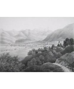 Kärntner Ansichten von Wagner, Villach 1