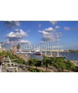 kameraauge, Hamburger Hafen und Museumsschiffe