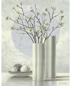 Karin V.D. Valk, Silver Inspiration I