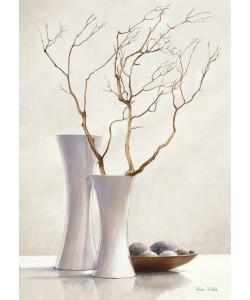 Karin V.D. Valk, Willow Twigs I