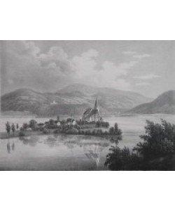 Kärntner Ansichten von Wagner, Maria Wörth