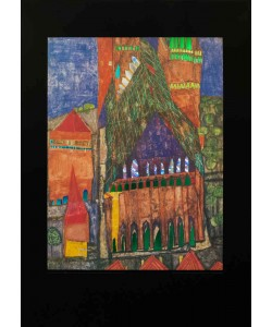 Friedensreich Hundertwasser, KATHEDRALE I