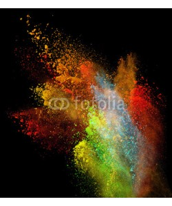 Kesu, launched colorful powder