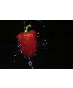 Kirsten Riedt, Spritziges Gemüse I