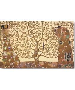 Gustav Klimt, Der Baum des Lebens