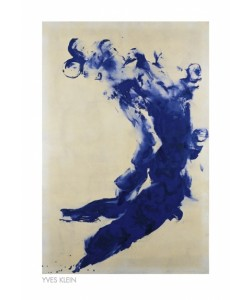 Yves Klein, ANT 130, Anthropométrie