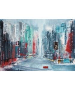 Klimmer Bernd, Times Square