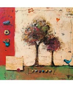 Kobrehel Sonja, Tree I